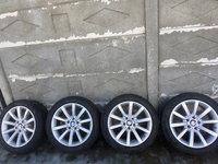 Jante BMW Seria 5  F10 , F11 Iarna 245 45 18 Continental