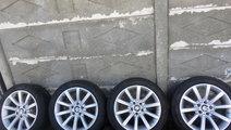 Jante BMW Seria 5  F10 , F11 Iarna 245 45 18 Conti...