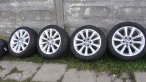 Jante BMW Seria 5 F10 F11 VARA  245 45 18 NOKIAN Z...