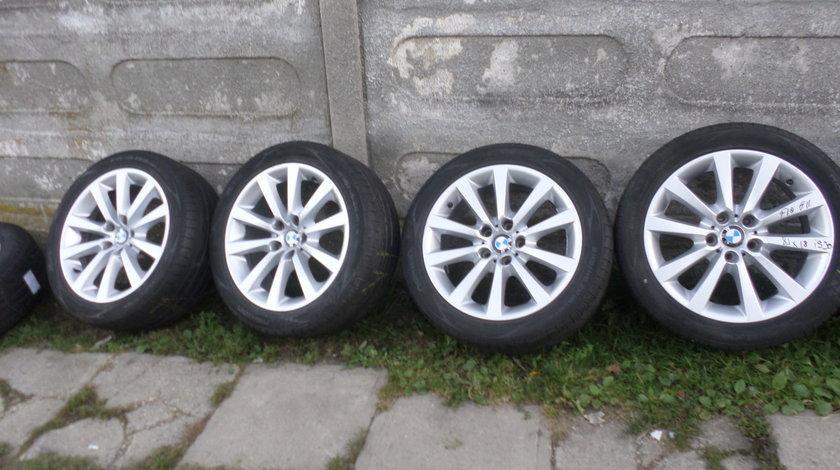 Jante BMW Seria 5 F10 F11 VARA  245 45 18 NOKIAN Z-line