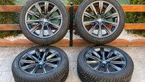 "Jante BMW Seria 5 , G5, 18"", Originale, Anvelope..."