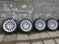 Jante BMW Seria 7 F01 F02 Iarna 245 45 19 Hankook