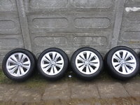 Jante BMW Seria 7 Iarna 245 50 18 Michelin