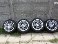 Jante BMW Seria 7 Seria 5 Vara 275 40 19 Continental 245 45 19