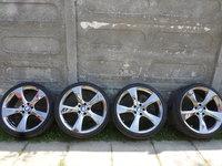 Jante BMW Seria 7 Vara 245 35 21 Continental 275 30 21