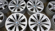Jante BMW Seria 7  Vara Pirelli Noi 245 50 18