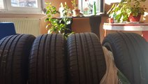 Jante BMW Style 276 17 inch + Anvelope Goodyear Eagle F1 Vara CA NOI