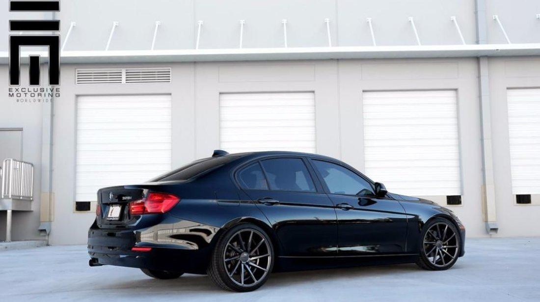 Jante BMW Vossen R19 NOI anvelope NOI vara BMW F10 F11 F12 seria5-6