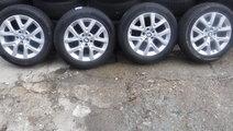 Jante BMW x1 f48 sau x2 f39  cu anvelope 205 60 17...