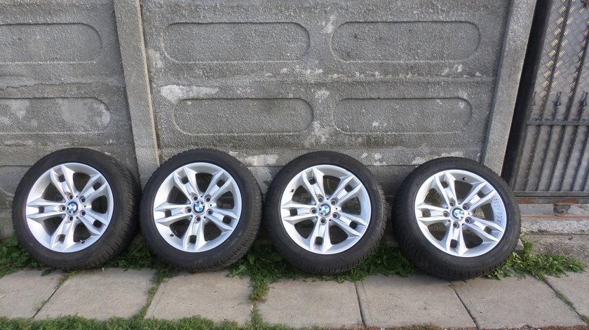 Jante BMW X1 Iarna 225 50 17 Dunlop