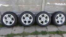 Jante BMW X3 235 55 17 Iarna