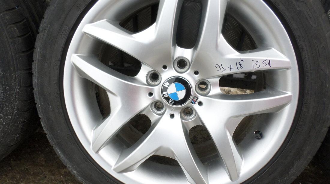 Jante BMW X3 M Vara Dunlop
