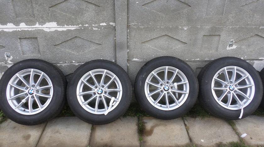 Jante BMW X3 Vara 225 60 17 Pirelli
