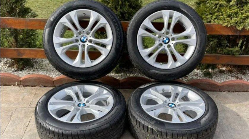 "Jante BMW X3, X4, 18"", Originale"