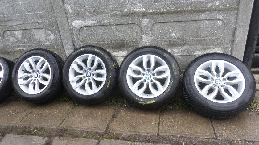 Jante BMW X3 X4 Iarna 205 65 17 Pirelli