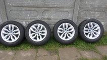 Jante BMW X3 X4 Iarna 225 60 17 Dunlop