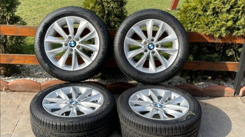 "Jante BMW X3, X4 , Originale, 18"", Anvelope Michelin"