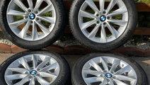 "Jante BMW X3, X4 , Originale, 18"", Anvelope Mich..."