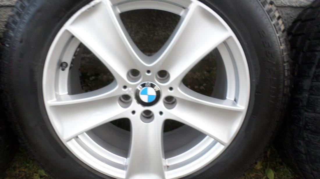 Jante BMW X5 E70 Iarna 255 55 18 Discoverer Cooper