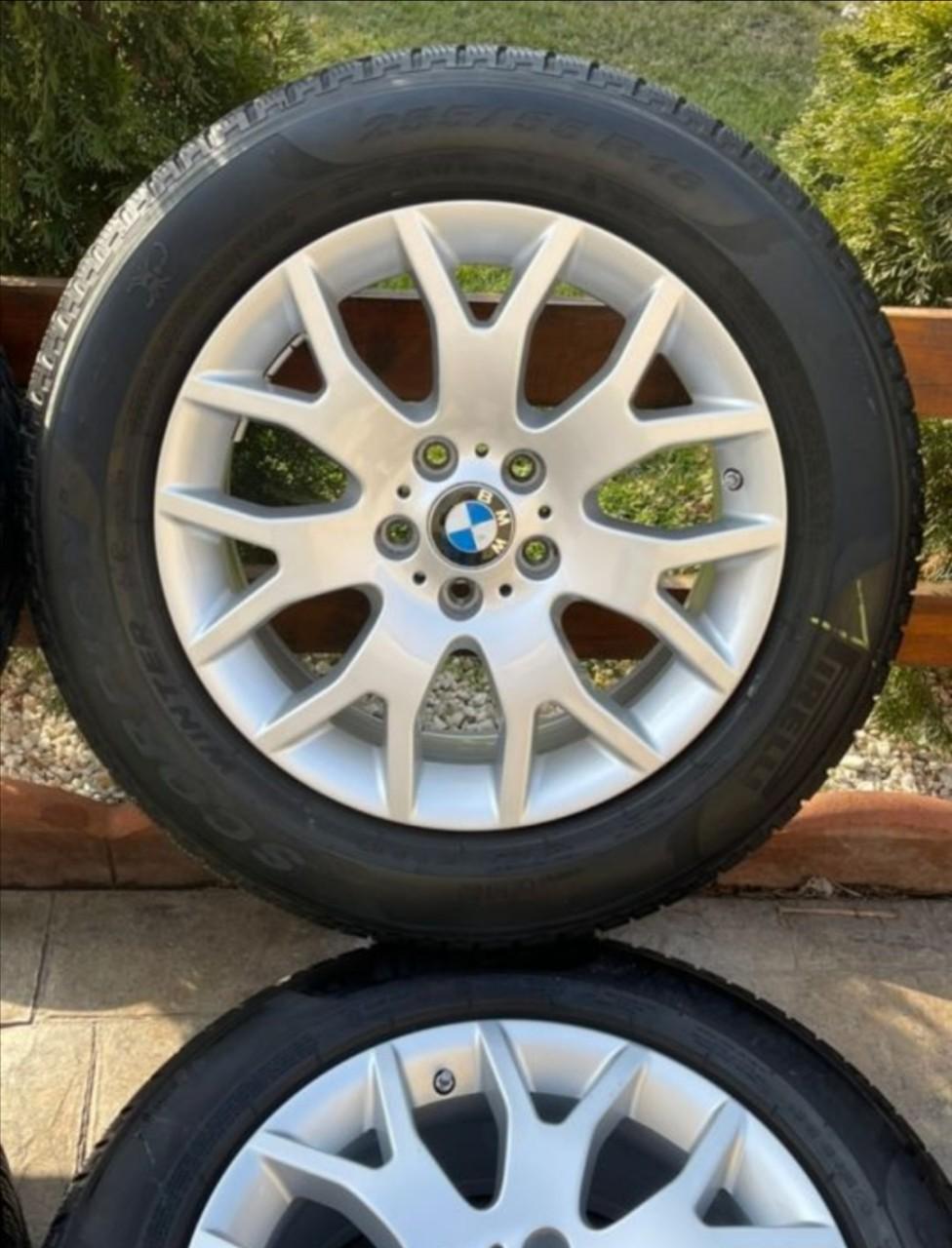 "Jante BMW X5 F15 , Originale , 18"""