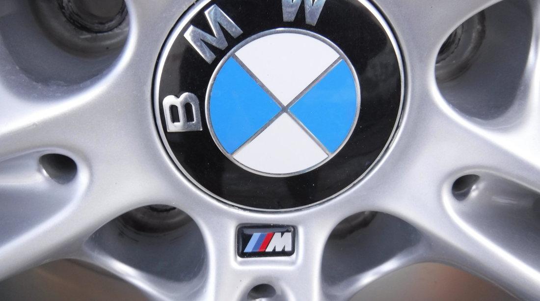 Jante BMW X5 F15, X6 F16  Styling M467 Iarna 255 50 19 Michelin  Senzori de Presiune