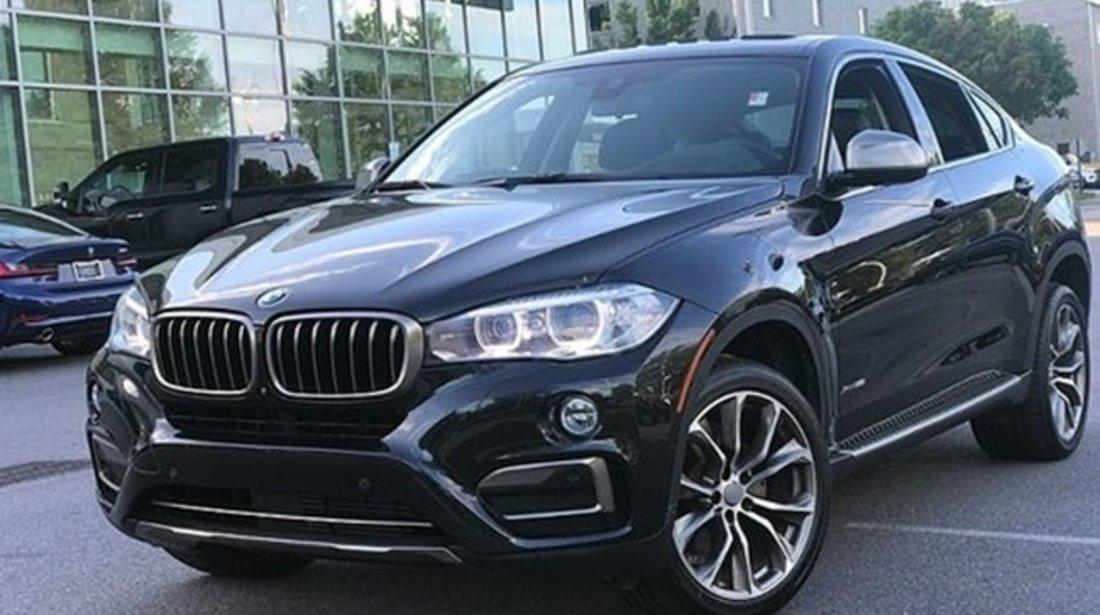 Jante BMW X5 X6 5x120 R20 model M