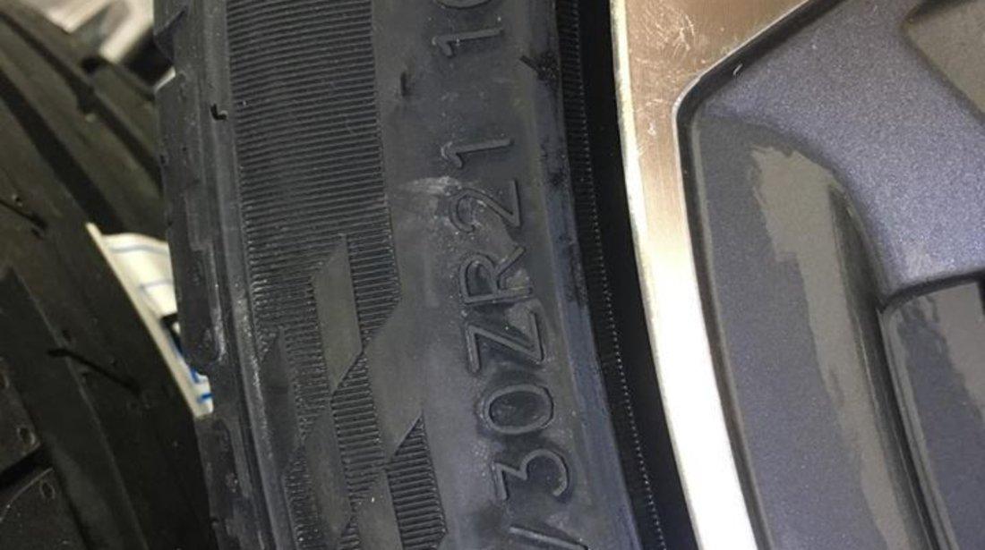 Jante bmw X5 X6 E70 E71 F15 F16 R21 Model Performance anvelope vara