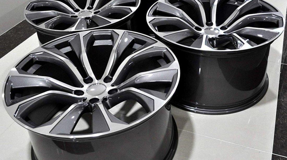 Jante BMW X5 X6 model M seria E70 E71 F15 F16