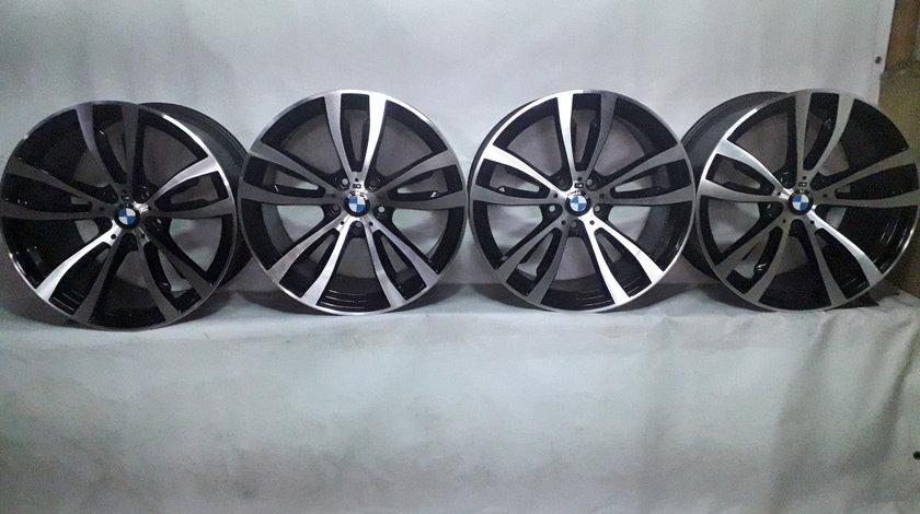 Jante BMW X5 X6 R20 F15/F16 Style M469 Twin Spoke