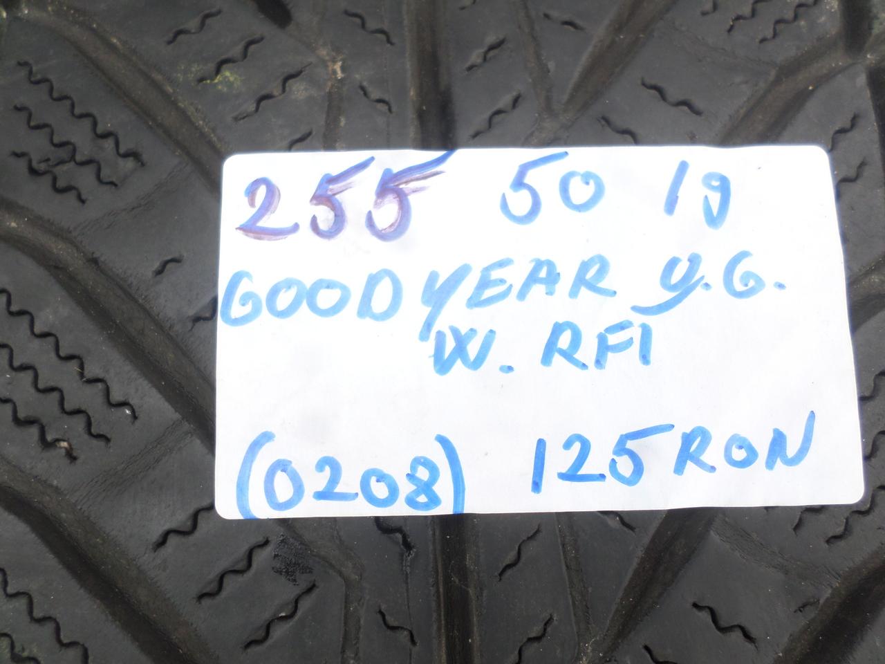 Jante BMW X6 Continental 255 50 19 Goodyear Senzori Iarna