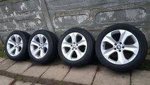 Jante BMW X6 Iarna 255 50 19 Pirelli