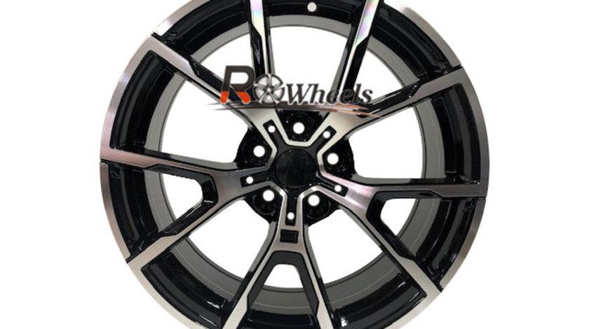 Jante BMW18 R18 M8 G20 G30 G31 G38 G11 G12 G14 G15 G01 G08 G01 G02 BLK