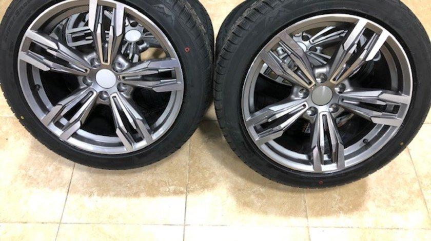 Jante bmw19 R19 Model M6 seria7 F01 F02 F03 seria5 GT X3 X4 anv iarna
