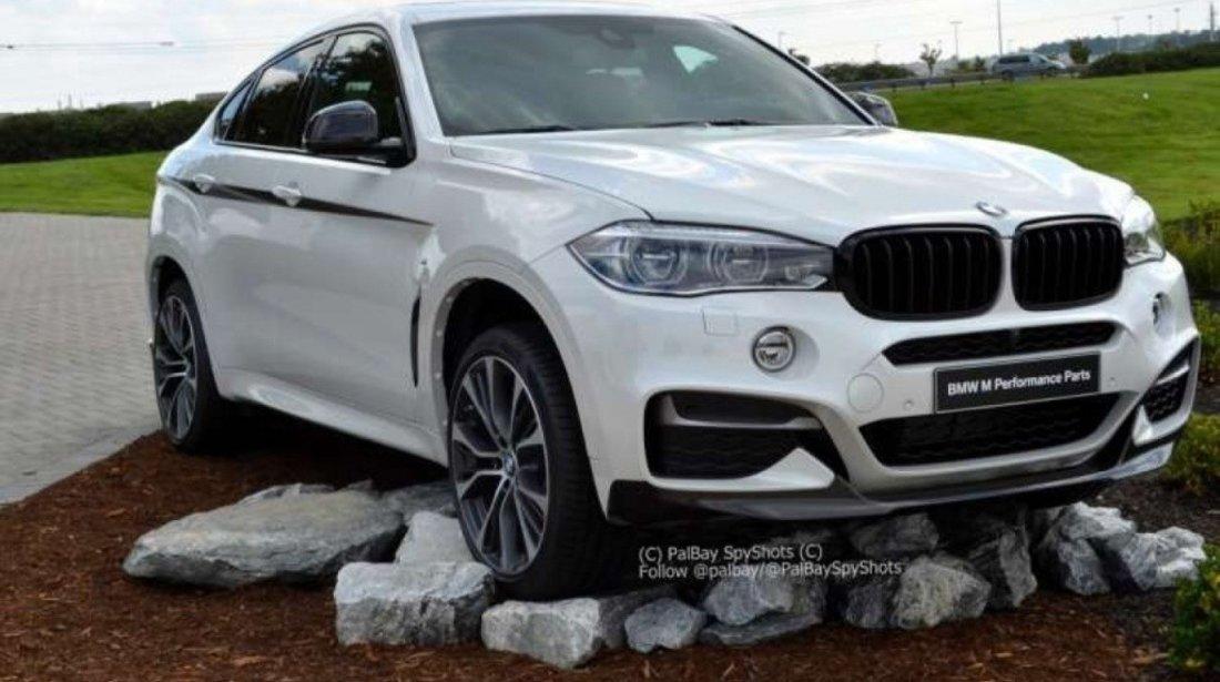 Jante BMW20 R20 anvelope vara Model M Performance X5.0d X5 X6 F15 F16 E70 E71