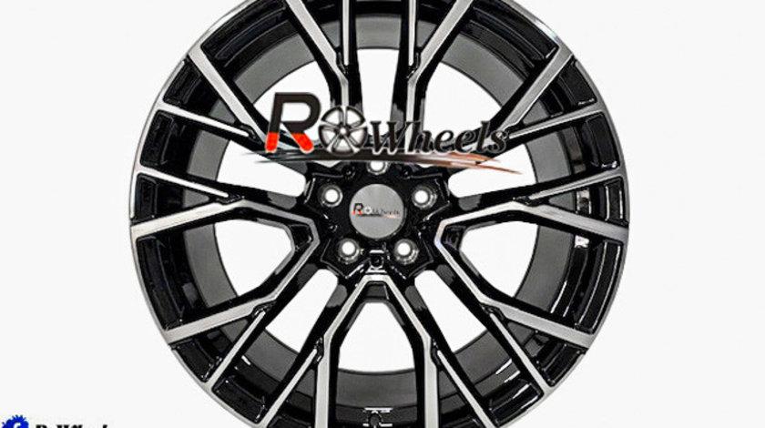 Jante BMW20 R20 F10 F01 F02 F13 X5 X6 E70 E71 F15 F16 Model ///M Black