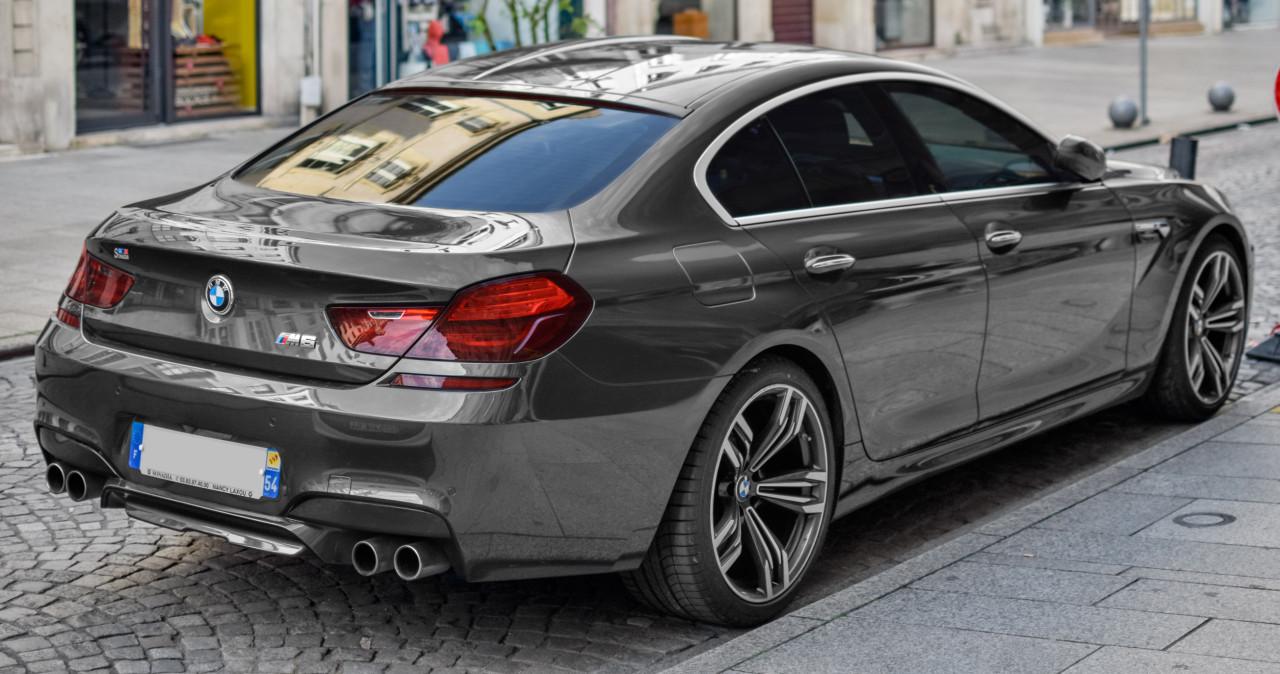 Jante BMW20 R20 Model M6 Anvelope vara BMW F01 F10 F12 F13 E60 E90 GT