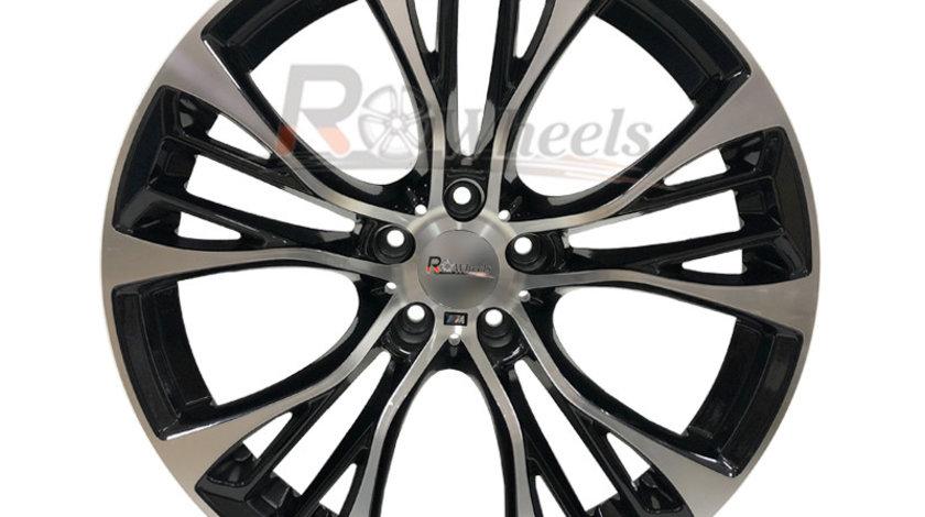 Jante BMW20 R20 X5 X6 E70 E71 F15 F16 Model ///M Performance Black