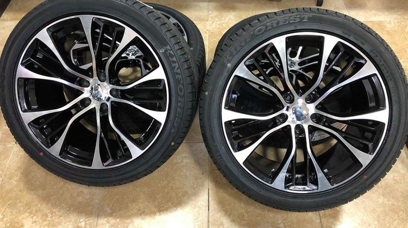 Jante BMW20R20 X5 X6 anvelope vara 275-40-315-35-20 BMW F15 F16 E71 E70