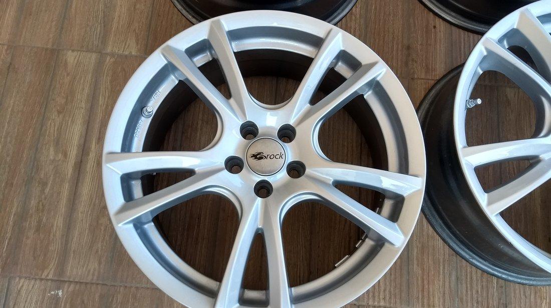 Jante Brock 5 x 100 R17 Golf 4, Bora , Audi A3, Seat, Skoda, Toyota Avensis