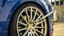 Jante BROCK B36 R19 inchi 5x112 Audi Mercedes Skod...
