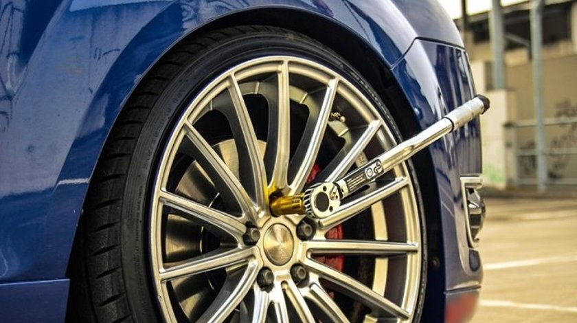 Jante BROCK B36 R19 inchi 5x112 Audi Mercedes Skoda VW