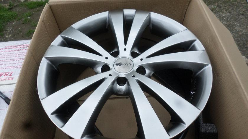 Jante Brock Noi Mercedes Audi VW Skoda Seat 18