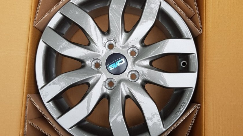 "Jante CMS C22 noi 16"" 5x114.3, Dacia Duster,Mazda,Kia,Hyundai,Nissan"