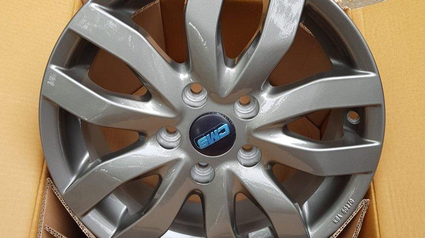 "Jante CMS C22 noi 16"" 5x114.3, Duster,Mazda,Kia,Nissan plata in rate"