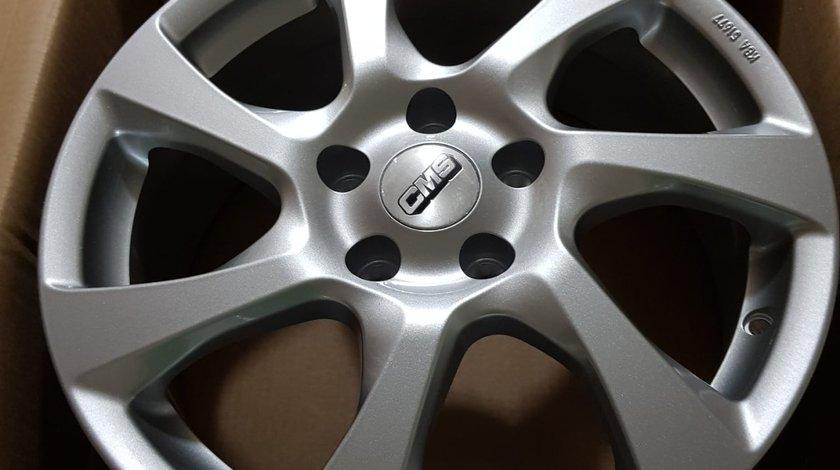 "Jante CMS C24 noi 16"" 5x114.3 Mazda,Nissan,Kia,Duster plata in rate"