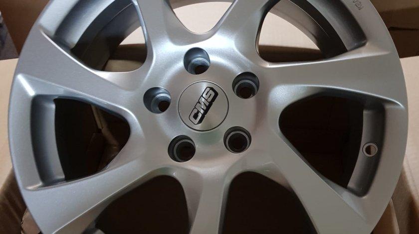 "Jante CMS C24 noi 16"" 5x114.3 Mazda,Toyota,Kia,Duster plata in rate"