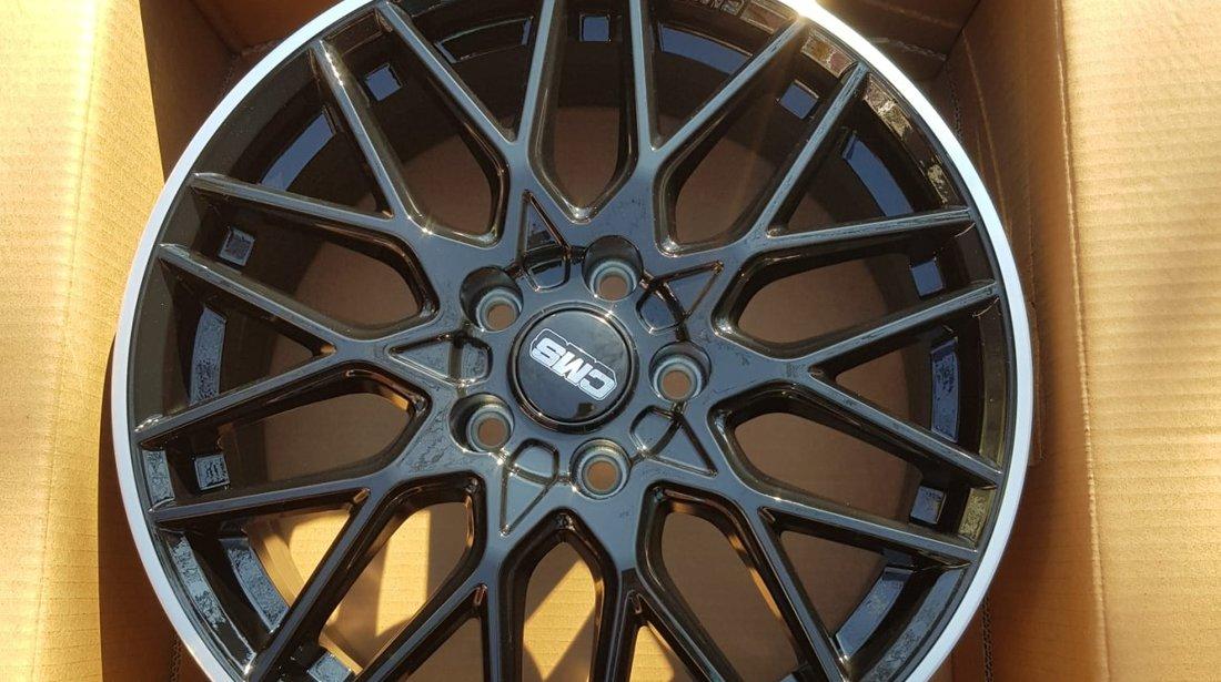 "Jante CMS C25 noi 17"" 5x114.3, Mazda,Kia,Dacia,Hyundai plata in rate"