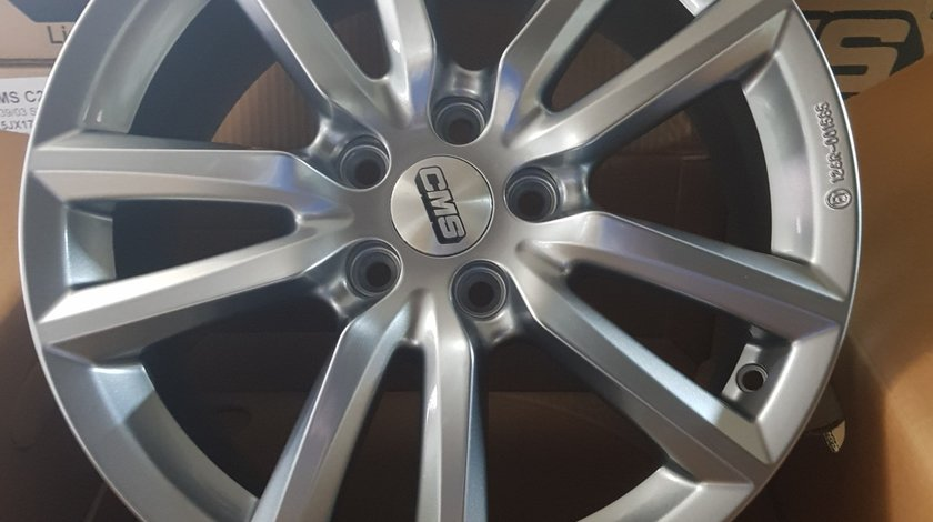 "Jante CMS C27 noi 17"" 5x108 Ford Kuga, Focus, Mondeo, Volvo"