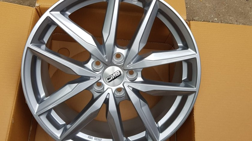 """Jante CMS C28 noi 18"""" 5x108,Ford Kuga,Focus,Mondeo,Volvo plata in rate"""