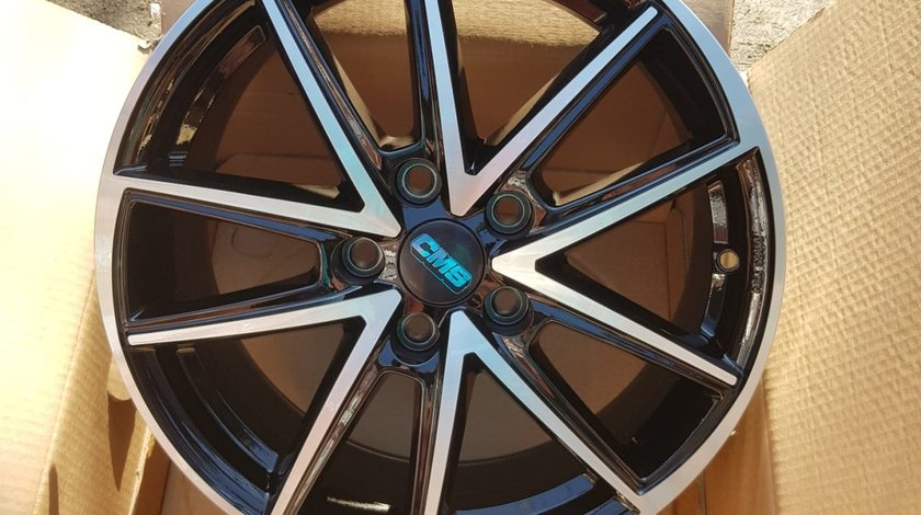 """Jante CMS C30 noi 17"""" 5x108 Ford Kuga,Focus,Mondeo,Volvo plata in rate"""